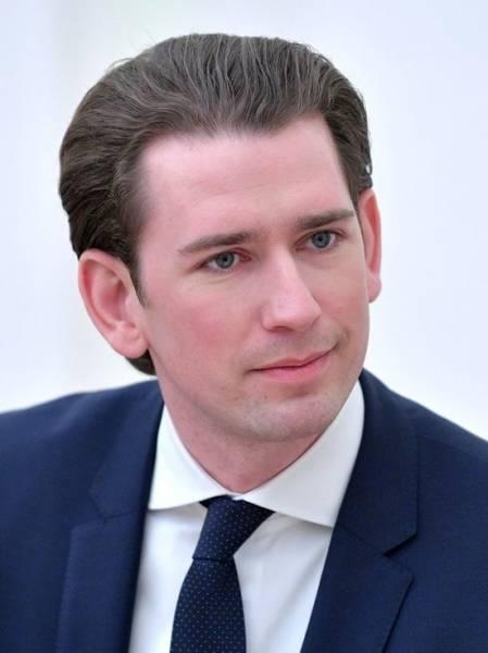 Австрийского канцлера заподозрили в коррупции и лжесвидетельстве