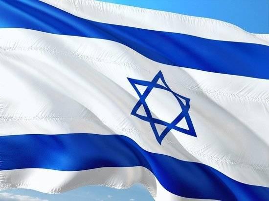 Израильский самолет нанес удар по машине с бойцами ХАМАС
