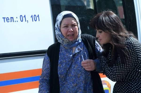 Родственникам начали выдавать тела погибших при стрельбе в Казани