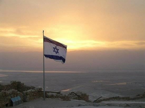 Свыше тысячи снарядов выпущены с начала недели по Израилю