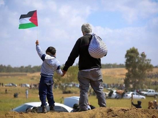 В ХАМАС заявили о единстве палестинцев в борьбе с Израилем