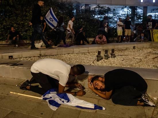В Израиле рассказали, чем нынешнее противостояние с арабами отличается от предыдущих