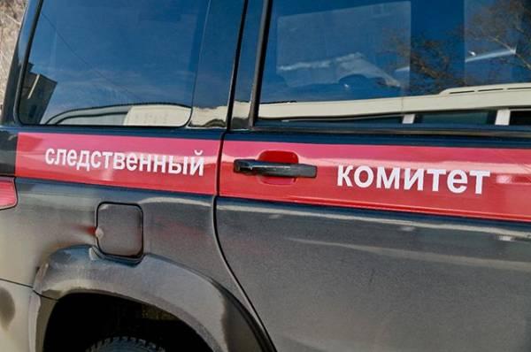 В Петербурге конфликт между соседями по даче закончился стрельбой