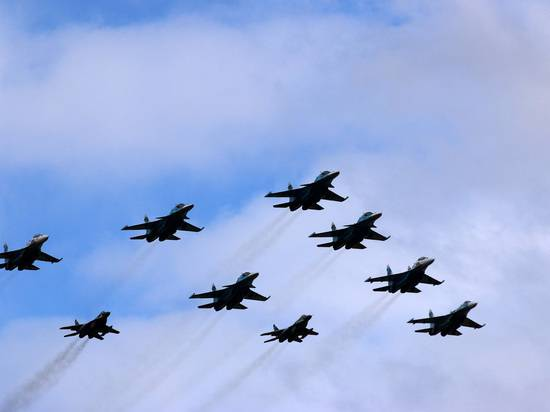 В США удивились отсутствию гиперзвукового оружия на параде Победы в Москве