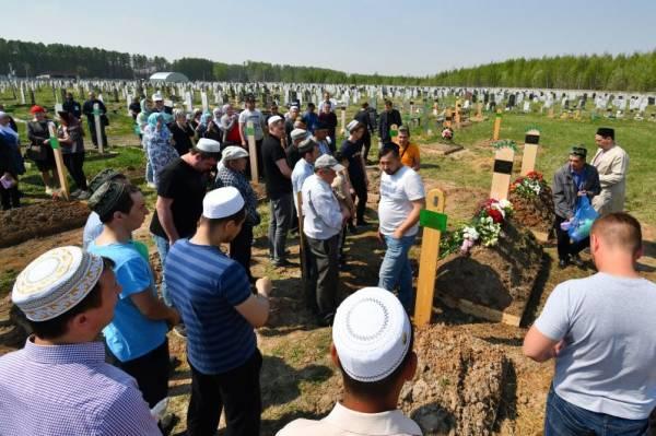 Гарик Сукачёв посвятил татарскую песню жертвам стрельбы в казанской школе