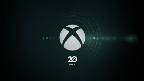 Microsoft празднует 20 лет Xbox: Компания готовит сюрпризы, подарки, мероприятия и многое другое