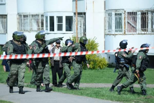 В Казани после стрельбы в гимназии госпитализирован ещё один ребёнок