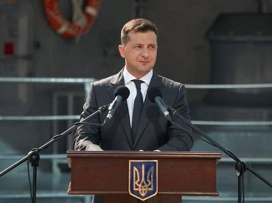 Зеленский заявил, что на Украине стало меньше олигархов