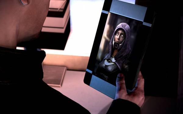 Не прошло и десяти лет: Поклонники нашли в Mass Effect: Legendary Edition неожиданный сюрприз