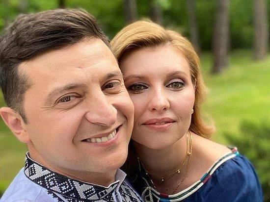 От Зеленского потребовали выселиться из государственной резиденции