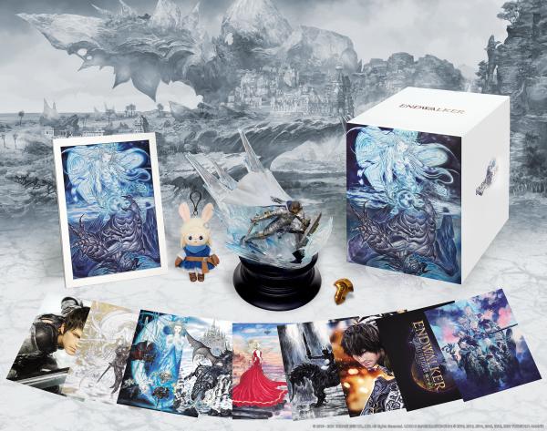 Виеры-мужчины и новая профессия: Square Enix показала Final Fantasy XIV: Endwalker - релиз в ноябре на PS4, PS5 и ПК