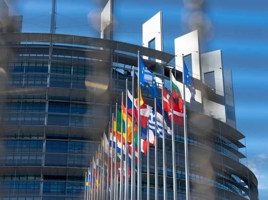 Европарламент перечислил рекомендации по ведению дел с Россией