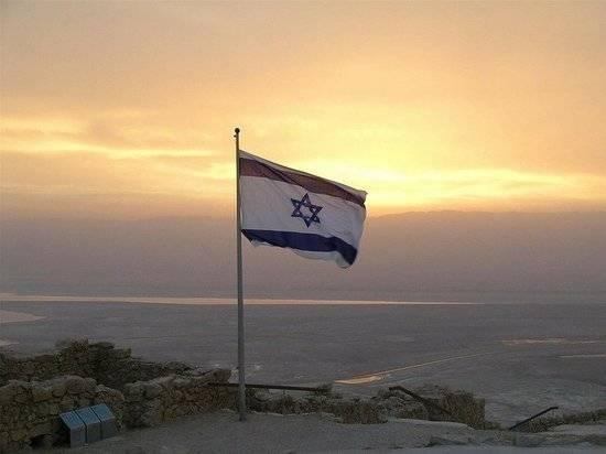 """Генерал назвал показатели эффективности """"Железного купола"""" в Израиле"""