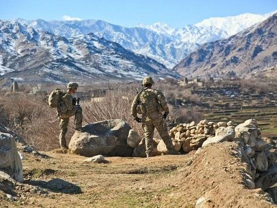 МИД Китая раскритиковал вывод войск США из Афганистана