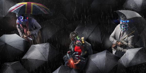 Следующий патч добавит в Watch Dogs: Legion поддержку 60 FPS на PlayStation 5 и Xbox Series X S