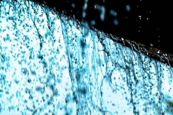 В Китае объявлен «синий» уровень погодной опасности из-за сильных ливней