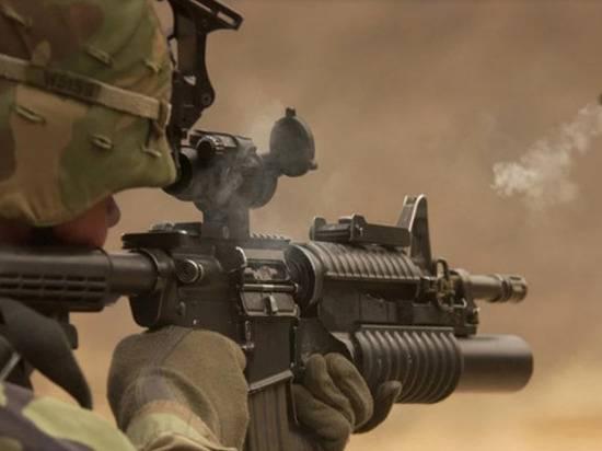 Американское СМИ узнало о секретной армии США