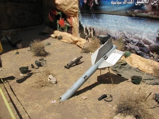 Багдасаров оценил угрозы Израилю от ракет «Хезболлы»