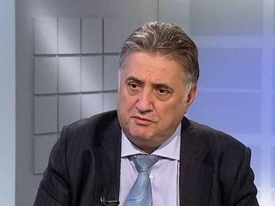 Багдасаров порассуждал о применении Израилем ядерного оружия против палестинцев