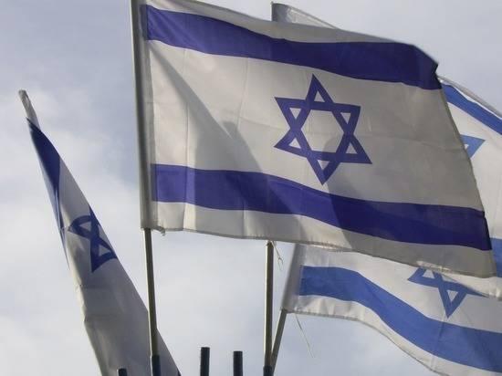 Боевики ХАМАС обстреляли корабль израильских ВМС