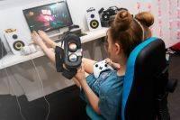 Игры, в которые играют люди. Как связаны компьютерные забавы с характером?