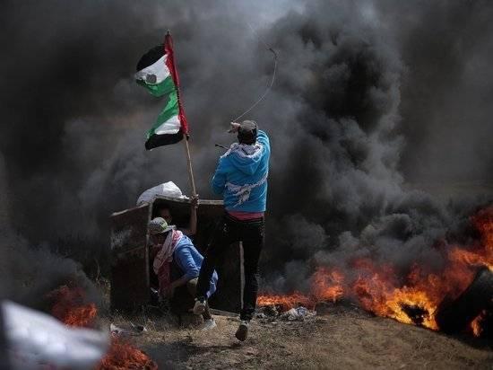 Израильская армия уничтожила еще 35 объектов ХАМАС