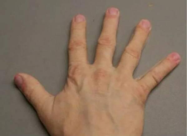 Секретная армия США пользуется силиконовыми руками и лицами