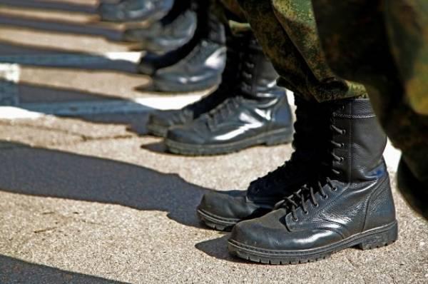 В центре Нижнего Новгорода убили солдата-срочника