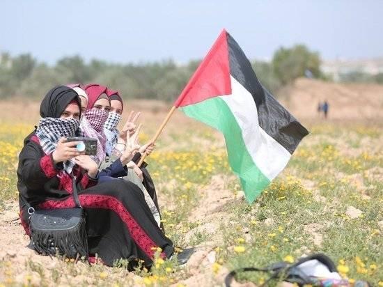 В ООН сообщили о 38 тысячах запросивших убежища палестинцев