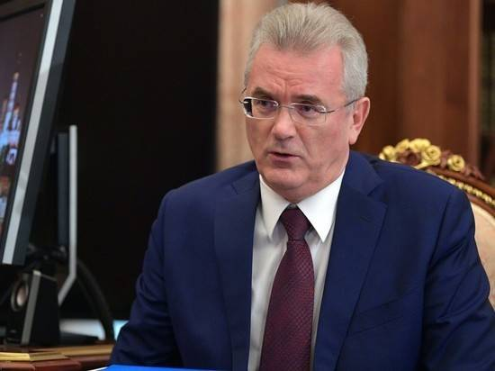 Бывшему губернатору Пензенской области продлили срок ареста