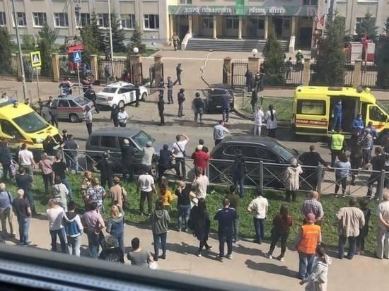 Депутат заявил, что в трагедии в Казани виноваты «Трансформеры» и «Дэдпул»