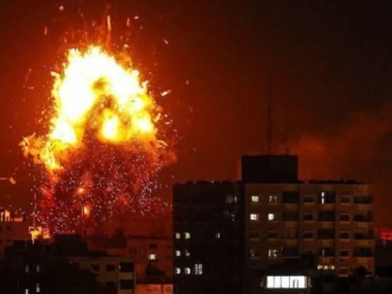 ХАМАС заявили о готовности к открытой и длительной конфронтации с Израилем