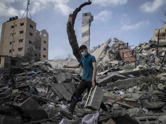 Названо новое оружие, которым израильтяне и палестинцы убивают друг друга