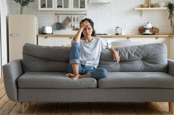 Стресс-тест. Как восстановить себя после потрясения?