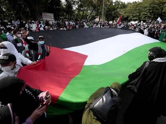 В арабском мире наметился раскол из-за палестино-израильского конфликта