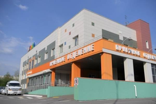 В Казани выписали двоих детей, пострадавших при стрельбе в школе