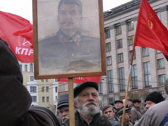 В США усмотрели реинкарнацию сталинского режима в России