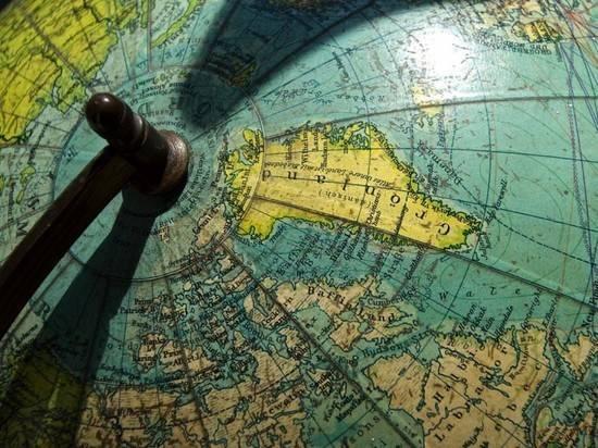 Вашингтон отверг возможность покупки Гренландии
