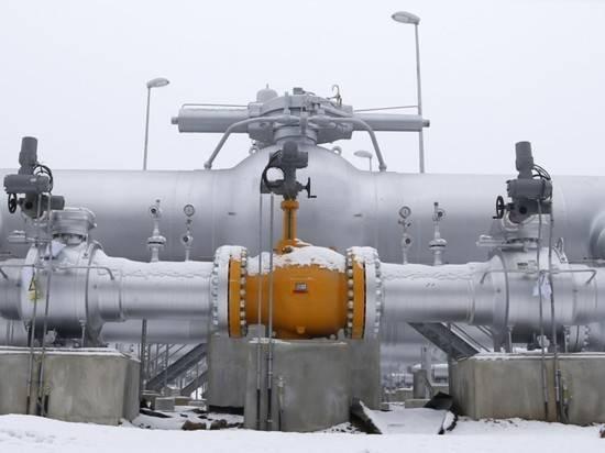В Конгрессе США недовольны отказом Байдена от санкций против Nord Stream 2 AG