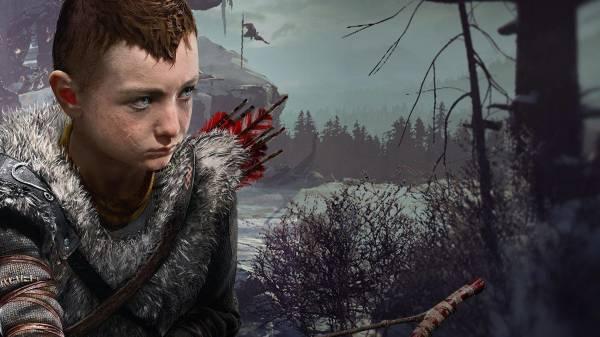 В God of War: Ragnarok для PS5 дадут поиграть за сына Кратоса? Разработчики вдохновляются The Last of Us 2