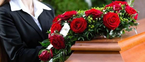 Смерть близкого человека: что следует знать об организации похорон?