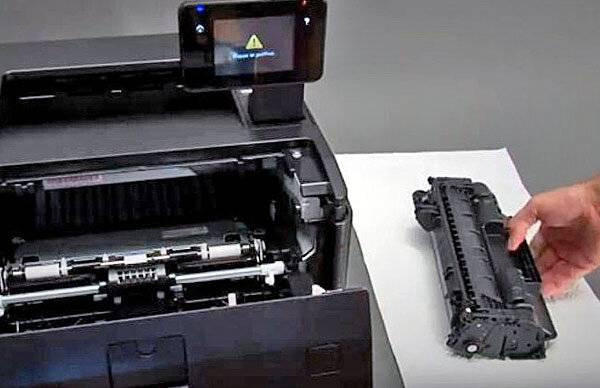 Правила хранения и сроки годности картриджей для принтеров
