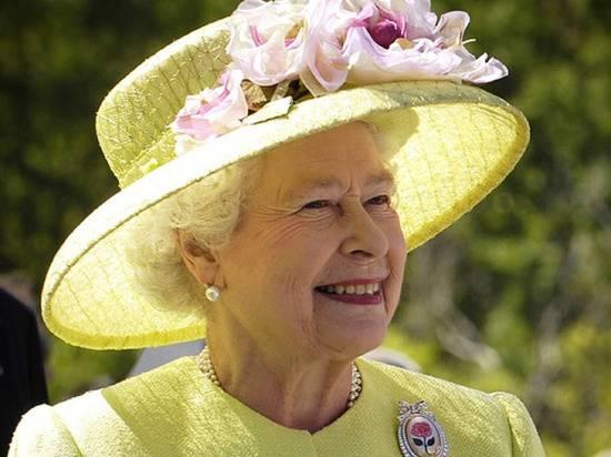 Байден встретится с Елизаветой II 13 июня в Виндзорском замке