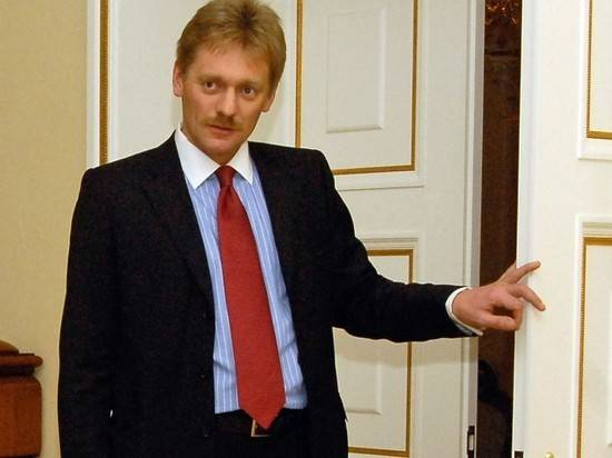 Песков рассказал, в каком случае оппозиция мешает развитию России