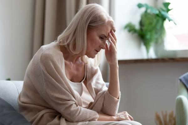 Зрелость без бед. Как не допустить осложнений климакса