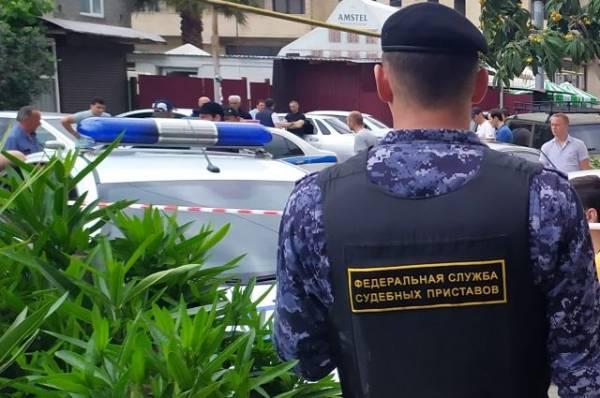 Глава СК взял на контроль дело о гибели судебных приставов в Сочи
