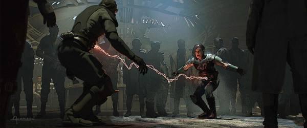 """""""Мандалорец"""" и его проблемы: Lucasfilm никак не может начать съемки третьего сезона"""