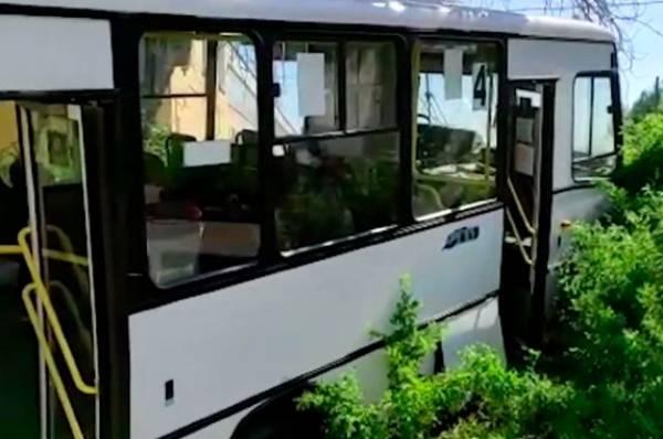 Полиция установила личности погибших в ДТП с автобусом на Урале