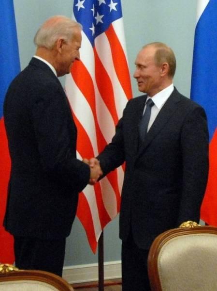 Путин прилетит в Женеву в день встречи с Байденом 16 июня