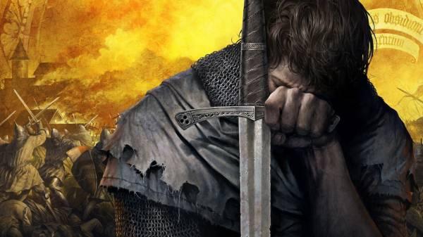 Сиквел Kingdom Come: Deliverance могут показать уже завтра - Koch Media что-то тизерит